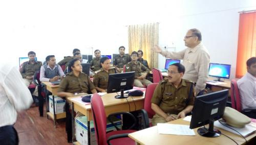 DACG workshop at UPP
